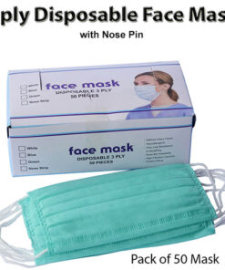 Disposable-Face-Mask