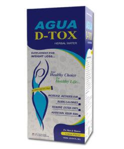 Agua-D-Tox