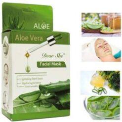 Aloe-Vera-Facial-Mask-Gel