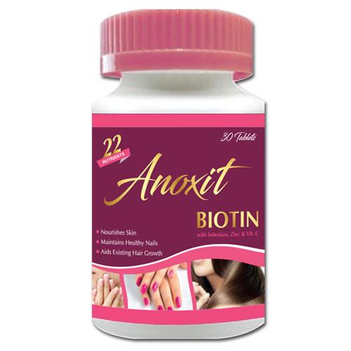 Anoxit---Biotin