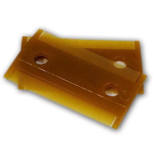 Anti-Lice Comb