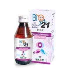 Bio-21-Syrup