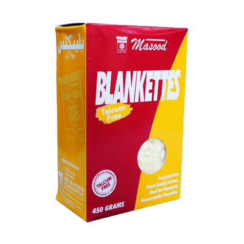 Blankettes