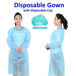 Disposable-Surgical-Gown