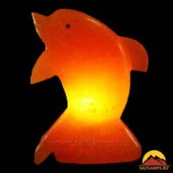 Dolphin Salt Lamps