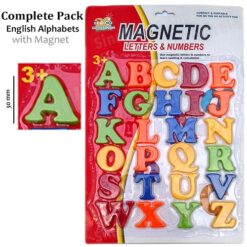English Alphabets set