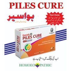 Escarb-ES-Piles-Cure-Capsule