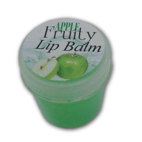 Fruity Lip Balm