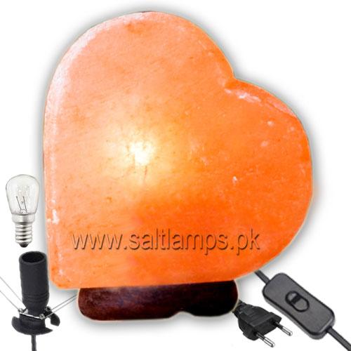 Heart-Shape-Salt-Lamp