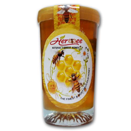 Herbbee-Honey