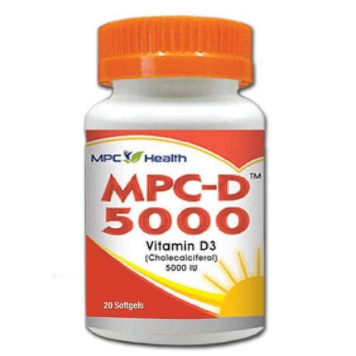 MPC-D-5000-VITAMIN-D3