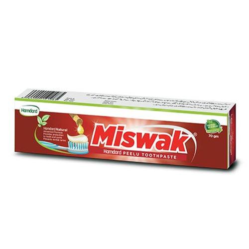 Miswak-Toothpaste