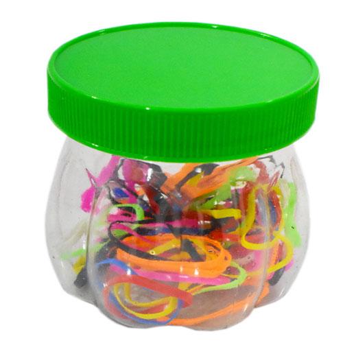 Multi Colored Rubber Bands shop 30