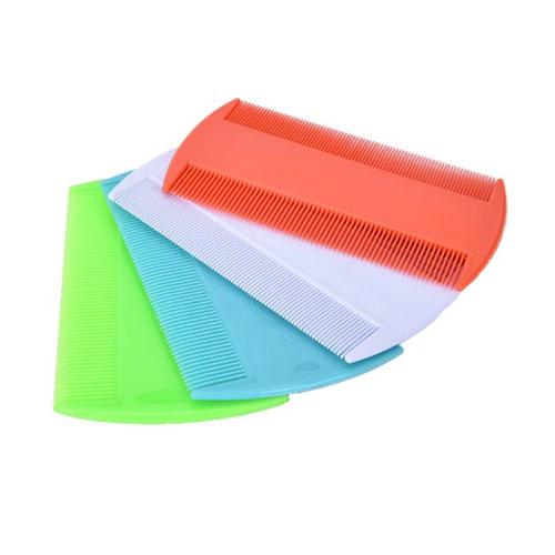 Multi Colored Antilice Comb