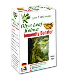 Olive-Leaf-Kehwa