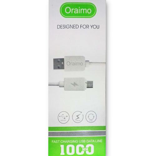 Oraimo-Micro-USB-data-Cable