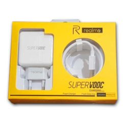 Real-Me-Super-Vooc-Charger