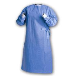 Reinforced Gown Work-wear