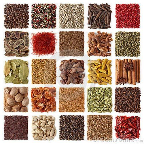 Spices Sachet