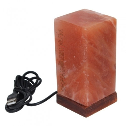 USB-Cube-Salt-Lamp