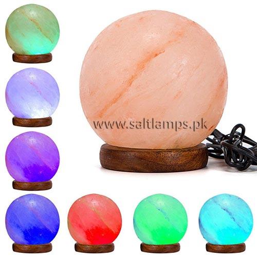 USB-Globe-Salt-Lamp