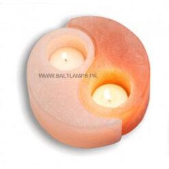 Ying-Yang-Candle-Holder