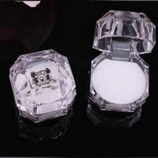 Transparent-Ring-Boxes